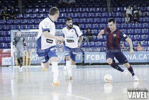 Levante UD DM - D-Link Zaragoza: volver a ganar para salir del descenso