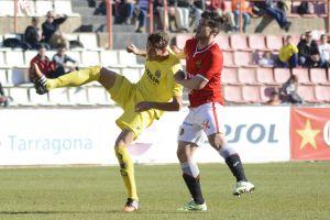 Villarreal B - Nàstic de Tarragona: acabar para 'cambiar el chip'