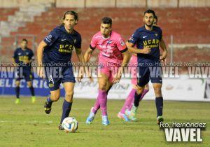 UCAM Murcia CF - La Hoya Lorca: fútbol y reencuentros en el derbi regional