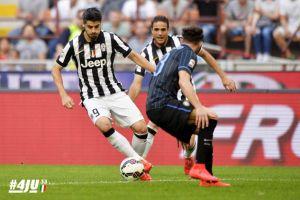 Morata también reina en el Giuseppe Meazza