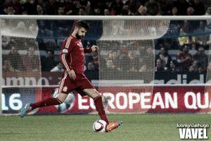 Azulgranas por el mundo: Piqué volvió a ser titular con España