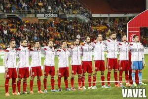 Rumanía y España se verán las caras en marzo para preparar la Eurocopa