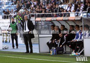 El TAD indulta a Zidane y le retira definitivamente la sanción