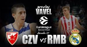 Previa Estrella Roja - Real Madrid: Belgrado ya no impone tanto