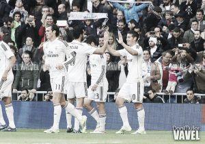 Real Madrid - Real Sociedad: en busca de los puntos perdidos