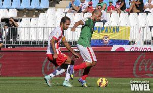 El Athletic - Almería, a la hora del vermut