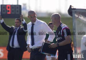 Apelación reafirma a Competición y mantiene la sanción a Zidane
