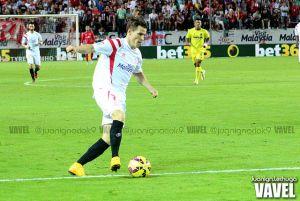 El Sevilla-Villarreal, a las 21:05