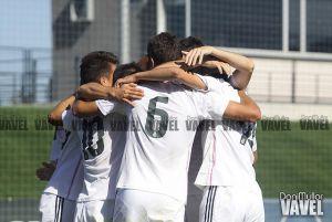 Real Madrid Castilla – Rayo Vallecano B: tres puntos de oro contra un rival directo