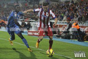 Pablo Franco convoca 18 futbolistas para el duelo frente al Atlético de Madrid