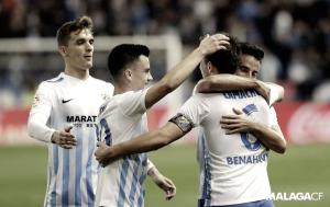 El rival: Málaga, reconstrucción necesaria