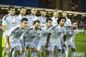 El Real Madrid es el mejor equipo de 2014 para Associated Press