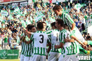 Betis B - Almería B: un duelo de vencedores