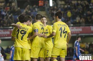 Villarreal - Real Sociedad: victoria como única opción