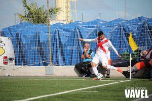 La SD Huesca renueva a José Gaspar