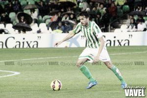 Xavi Torres y Cejudo, bajas en la primera sesión semanal