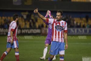El objetivo: C.D. Lugo