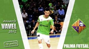 Anuario VAVEL 2016: Palma Futsal, la mejor temporada de su historia