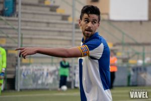 Héctor Rodríguez evita el quirófano
