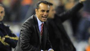 """Jose Luis Oltra: """"Hay que tener más fe que dudas"""""""