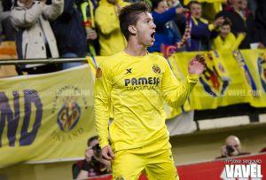 Atlético de Madrid - Villarreal CF: puntuaciones del Villarreal, jornada 15