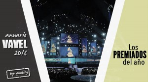 Anuario VAVEL Música 2016: los premiados del año