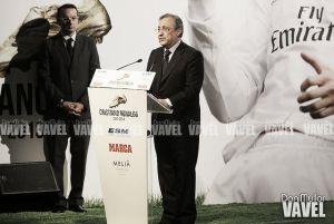Real Madrid pide estricta neutralidad a Platini en un comunicado