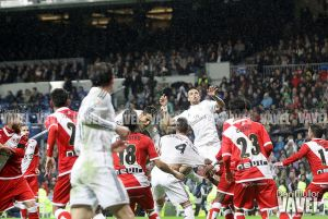 El Madrid trae 'de cabeza' a sus rivales