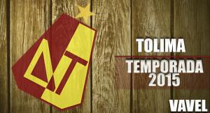 Guía VAVEL Liga Águila 2015-I: Deportes Tolima