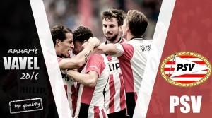 Anuario VAVEL 2016: PSV, un año de altibajos