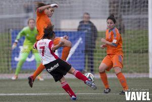 Primera División Femenina: el Barcelona no falla