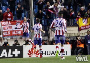 """Griezmann: """"Si no estuviéramos convencidos de pasar frente al Barcelona no jugaríamos"""""""