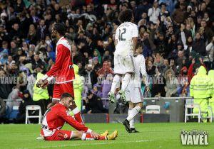 El Real Madrid volverá a la mañana