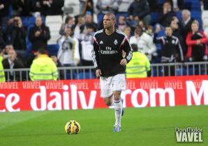 """Pepe: """"Sería vergonzoso que Cristiano Ronaldo no ganase el Balón de Oro"""""""