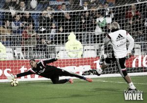 """Keylor Navas: """"En el Real Madrid es donde quiero estar"""""""
