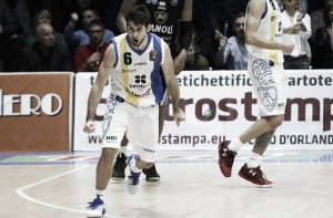 Basket: Bruno Fitipaldo lascia Capo d'Orlando e va al Galatasaray