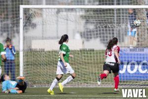 Primera División Femenina: Atlético y Barcelona (sin jugar), los grandes beneficiados de la jornada en la parte alta