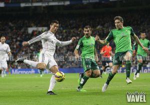 El Celta-Real Madrid, el domingo 26 de abril, a las 21:00