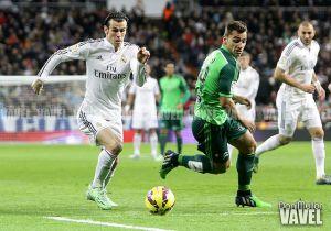 Bale no termina de arrancar