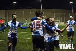 Hércules - Espanyol B: lucha encarnizada por el liderato