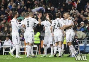 Real Madrid vs Milán en vivo y