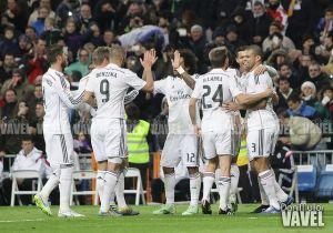Real Madrid - San Lorenzo: campeón de campeones