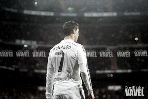 Dos partidos de sanción para Cristiano Ronaldo
