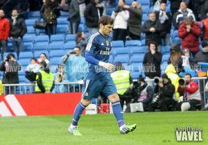 Casillas alcanza los 150 partidos en Europa