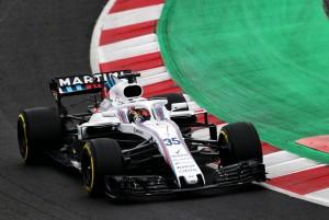 """F1, Williams - La vettura non va, ma che sfortuna Sirotkin: """"Ho sofferto tutto il Gp"""""""