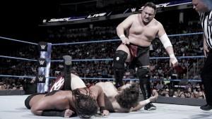 Resultados Smackdown Live 29 de mayo de 2018: último cupo al Money In The Bank match