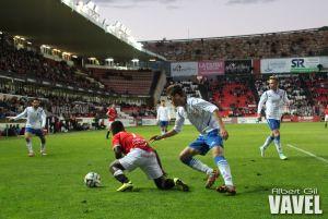 Real Zaragoza B - Nàstic de Tarragona: objetivos opuestos en un emplazamiento especial