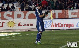 Iker Casillas, un año de luces y sombras