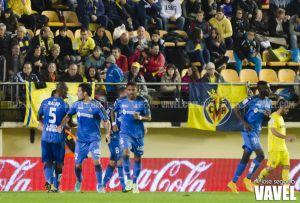 Villarreal - Getafe: Quique, ponte una 'Copa'