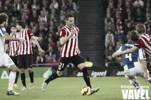 Athletic-Espanyol: puntuaciones del Athletic, jornada 12